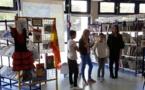"""Día de la Hispanida"" au Collège (5°/4°/3° LV2 Epagnol)"