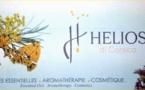 """Visite de l'entreprise """"HELIOS di Corscica"""" (élèves de 2ndes PFEG)"""