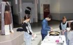 """""""A Festa di a Nazione"""" au Collège"""