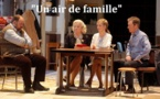 """Sortie Théâtre : """"Un air de famille"""" de Cédric Klapisch, au théâtre de Bastia (1°S1/1°S2)"""