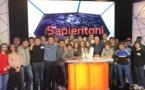 """Émission """"I Zitelloni Sapientoni"""" : les élèves de 3°B qualifiés pour les Demi-Finales !!"""