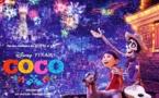 """Sortie Cinéma """"Coco"""" de Lee Unkrich (5°/4°/3° LV Espagnol)"""