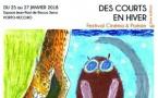 """Festival """"Des Courts en hiver"""" (2ndes Litt. et Soc.)"""