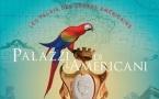 """Exposition """"Palazzi di l'Americani"""" au CDI du Collège (réalisée par les élèves de 6°/5° SEGPA)"""