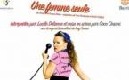 """Sortie Théâtre : """"Une femme seule"""" de Dario Fo et Franca Rame, au centre culturel l'Alb'oru, à Bastia (élèves atelier théâtre)"""