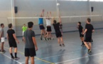 """Tournoi de Volley"""