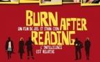 """Sortie Cinéma """"Burn after reading"""" de Joël et Ethan Coen (2ndes LittSo et T°L)"""