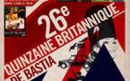 "Sortie au Cinéma : ""26 Quinzaine du Film Britannique"" au Cinéma Le Studio à Bastia"