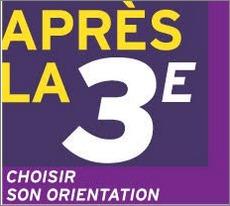 """Présentation Orientation """"Après la 3ème"""" - 2017-2018"""