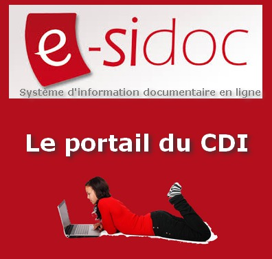 CONSULTEZ  LE  FONDS  DU  CDI  -  Lien permettant l'accès à E-SIDOC: