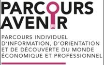 Programme prévisionnel PARCOURS AVENIR 2017-2018