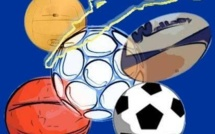 Les activités de l'association sportive pour 2016 2017