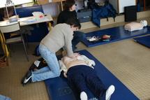 Prévention et secours civiques de niveau 1 -