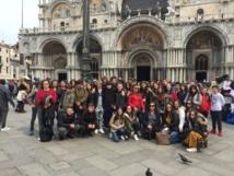 Voyage scolaire : Venise - 2019
