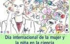 Journée internationale des femmes et des filles de science - 11/02 - classe de 3A