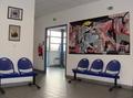 Salle d'attente de la Direction