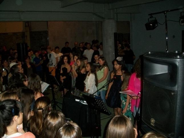 Le Collège en fête (2013)