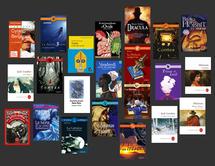 Les livres de l'année 2012-2013