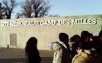 Le camp des Milles