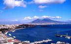 Voyage dans la région de Naples