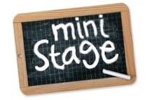 Demande de mini stages