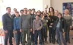 Collège Fesch, champion d'échecs du grand Ajaccio