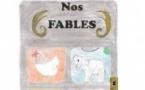 Recueil de fables réalisés par les 6e4 avec Monsieur CHABOT