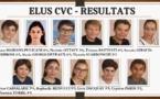 Conseil de Vie Collégienne  (CVC) - Ses élus