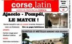 Corse Latin Numerus XI