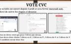 Vote CVC