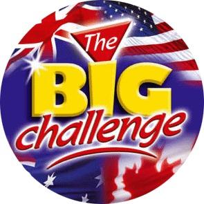 """Les collégiens des Padule se distinguent au concours national anglais """" The Big Challenge"""" session 2013"""