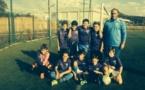 UNSS FOOTBALL