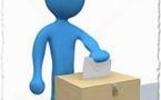 Résultats de l'élection au conseil municipal des jeunes