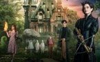 Miss Peregrine et les enfants particuliers : Le film