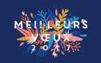 MEILLEURS VŒUX POUR 2017!