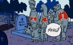 Le don d'organes expliqué aux collégiens
