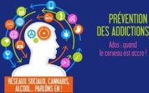 Journée de prévention des conduites addictives à l'école