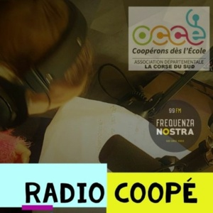 Radio Coopé la radio scolaire d'Ajaccio