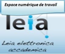 LEIA : Un nouvel outil pour les élèves du collège