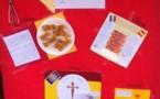 Semaine du goût : L'espagne au menu du collège Arthur Giovoni