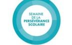 3ème édition de la Semaine de la persévérance scolaire