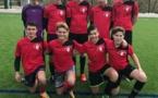 Championnat de Corse Foot UNSS