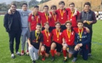 CHAMPIONS DE CORSE