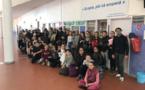 8 novembre, Journée nationale du lutte contre le harcèlement scolaire