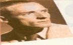 La biographie d'Arthur Giovoni