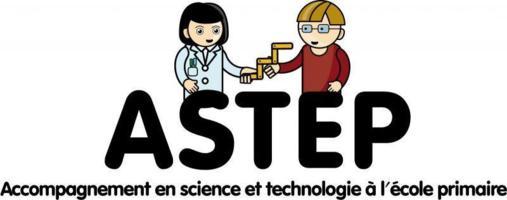 ASTEP - Accompagnement en Science et Technologie à l'école primaire