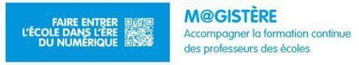 M@gistère : accompagner la formation continue des professeurs des écoles