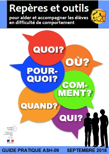 * Troubles du comportement : ressources