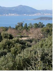 Education au développement durable sur les Espaces Naturels Sensibles de Corse du Sud