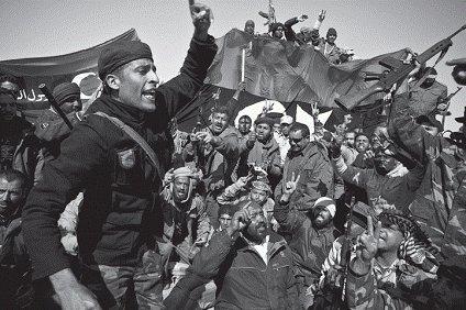 """Pour les scolaires primaire et secondaire : Expo  """"Les Révolution arabes"""""""